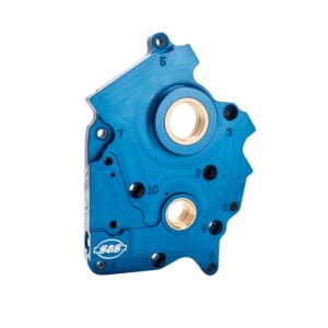 CAMPLATE FOR HARLEY-DAVIDSON M8 S&S