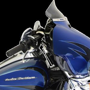 Windshield Klock Werks Flare Electra 5″ dk smk 2014up