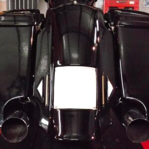 Kit Retrotreno Vallese Garage per tutti i modelli Touring fino al 2008