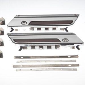 Kit meccanismi Borse Touring fino al 2013 – Vallese Garage