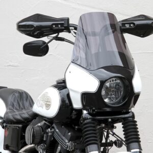 Easyriders Japan Fairing DX Touring Long DYNA 06-17